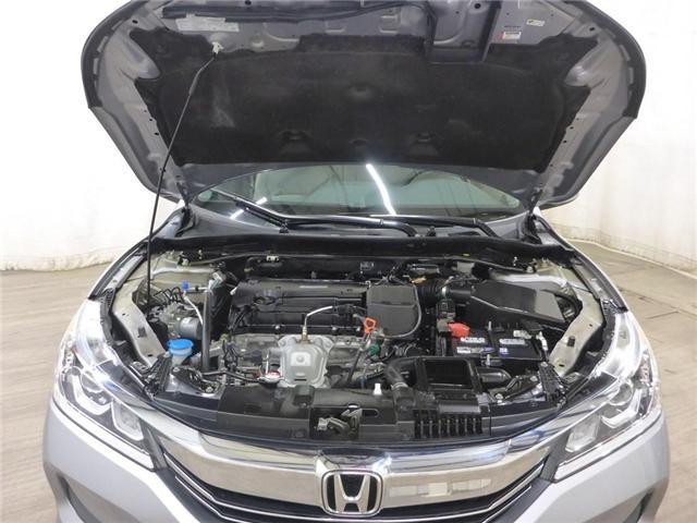 2016 Honda Accord LX (Stk: 18112899) in Calgary - Image 9 of 27