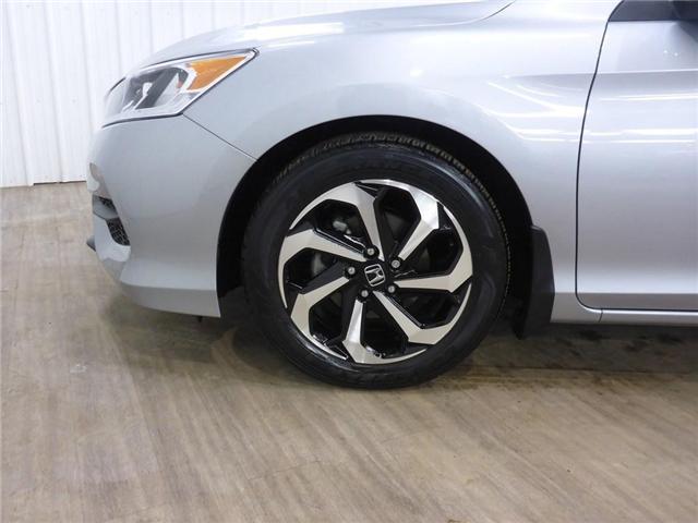 2016 Honda Accord LX (Stk: 18112899) in Calgary - Image 10 of 27