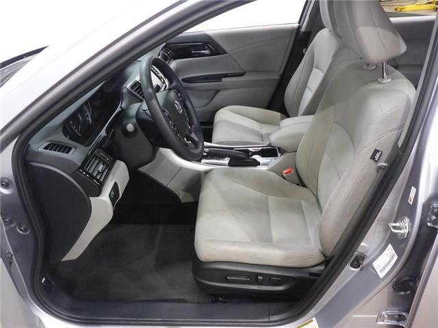 2016 Honda Accord LX (Stk: 18112899) in Calgary - Image 12 of 27