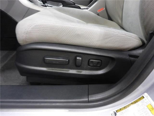 2016 Honda Accord LX (Stk: 18112899) in Calgary - Image 13 of 27