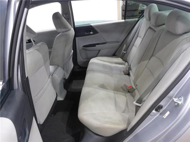 2016 Honda Accord LX (Stk: 18112899) in Calgary - Image 14 of 27