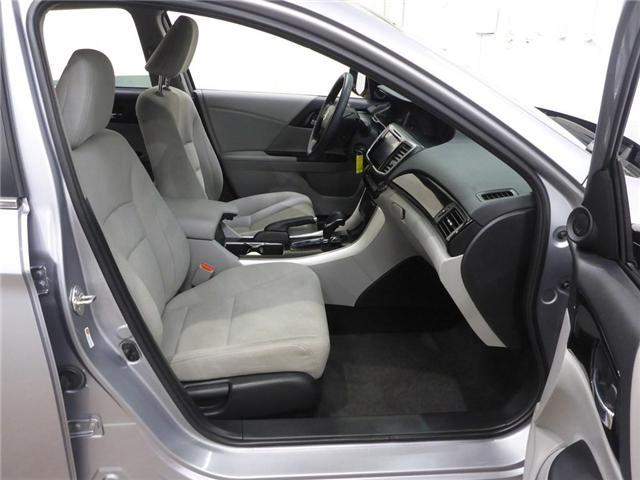 2016 Honda Accord LX (Stk: 18112899) in Calgary - Image 16 of 27