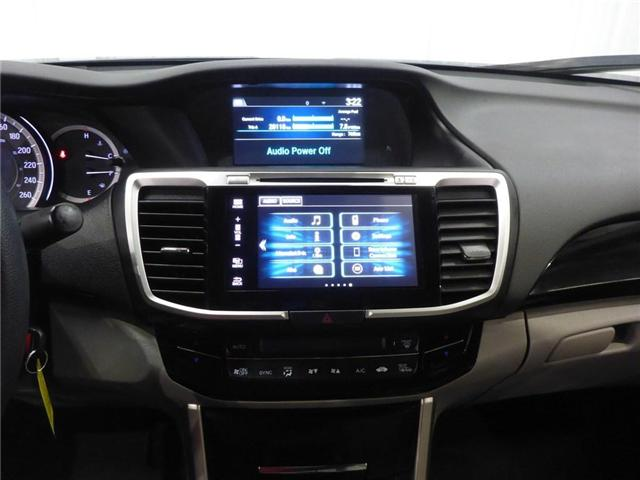 2016 Honda Accord LX (Stk: 18112899) in Calgary - Image 21 of 27