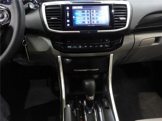2016 Honda Accord LX (Stk: 18112899) in Calgary - Image 23 of 27