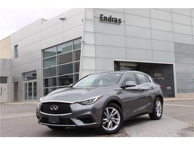 2018 Infiniti QX30  (Stk: 30036) in Ajax - Image 1 of 10