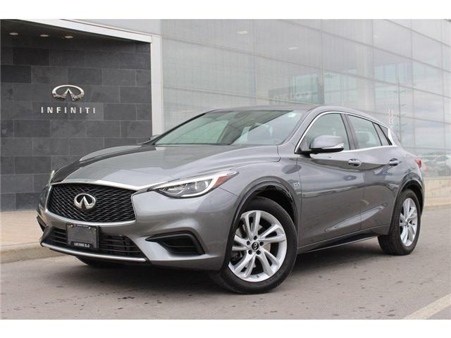2018 Infiniti QX30  (Stk: 30036) in Ajax - Image 2 of 10