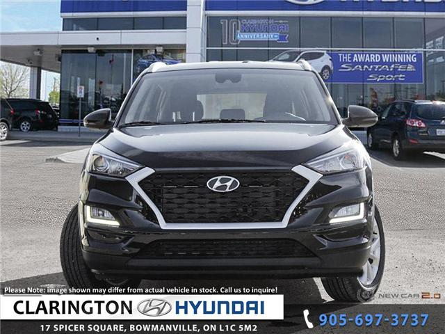 2019 Hyundai Tucson Preferred (Stk: 18976) in Clarington - Image 2 of 24