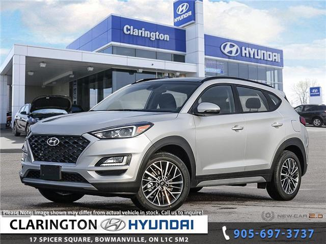 2019 Hyundai Tucson Ultimate (Stk: 18981) in Clarington - Image 1 of 24