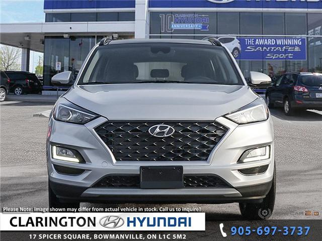 2019 Hyundai Tucson Ultimate (Stk: 18981) in Clarington - Image 2 of 24