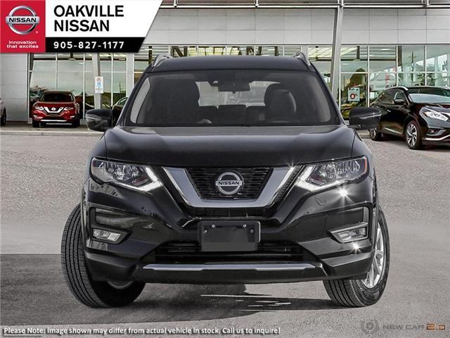 2019 Nissan Rogue SV (Stk: N19032) in Oakville - Image 2 of 22