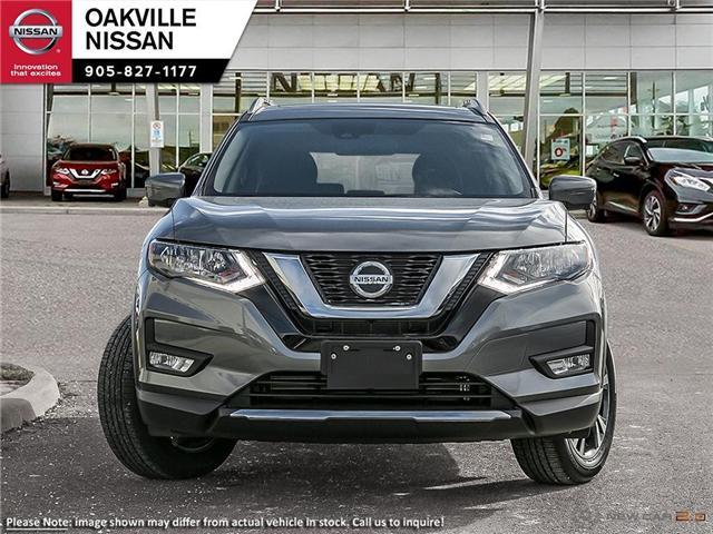 2019 Nissan Rogue SV (Stk: N19035) in Oakville - Image 2 of 23