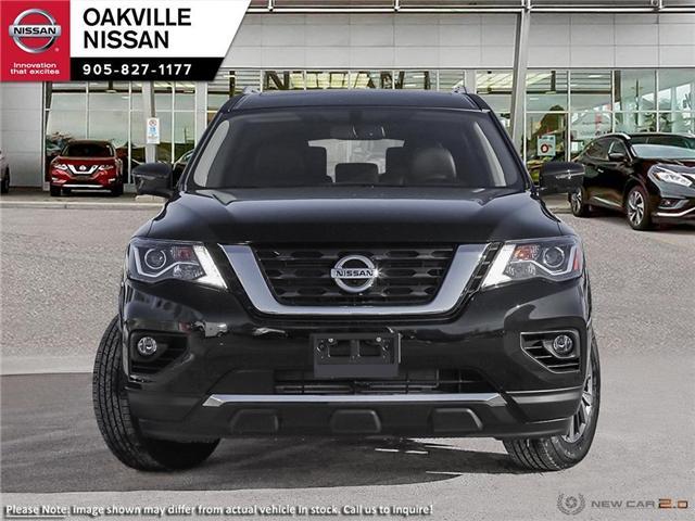 2019 Nissan Pathfinder SL Premium (Stk: N19060) in Oakville - Image 2 of 23