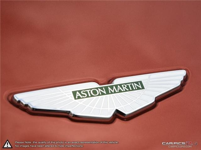 2017 Aston Martin DB11 - (Stk: 18MSX818) in Mississauga - Image 9 of 28