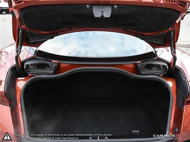2017 Aston Martin DB11 - (Stk: 18MSX818) in Mississauga - Image 11 of 28