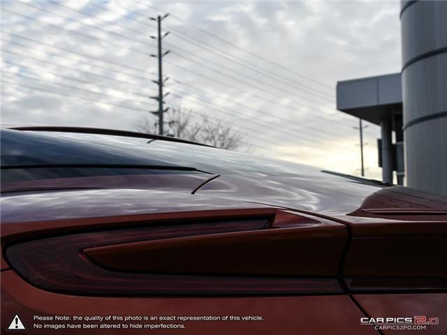 2017 Aston Martin DB11 - (Stk: 18MSX818) in Mississauga - Image 12 of 28