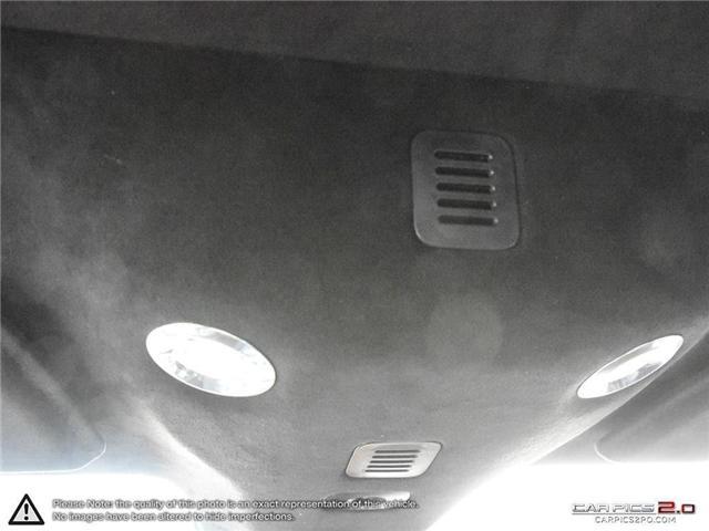 2017 Aston Martin DB11 - (Stk: 18MSX818) in Mississauga - Image 22 of 28