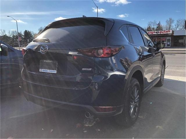 2018 Mazda CX-5 GS (Stk: 80314A) in Toronto - Image 4 of 24