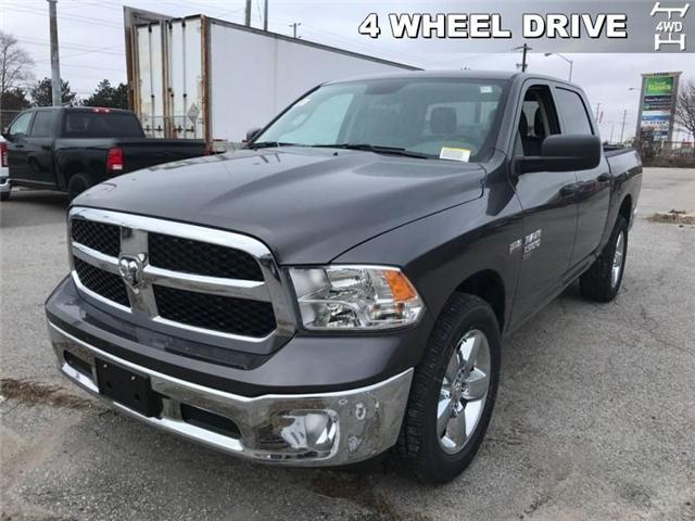 2019 RAM 1500 Classic ST - Uconnect - $252 84 B/W for sale