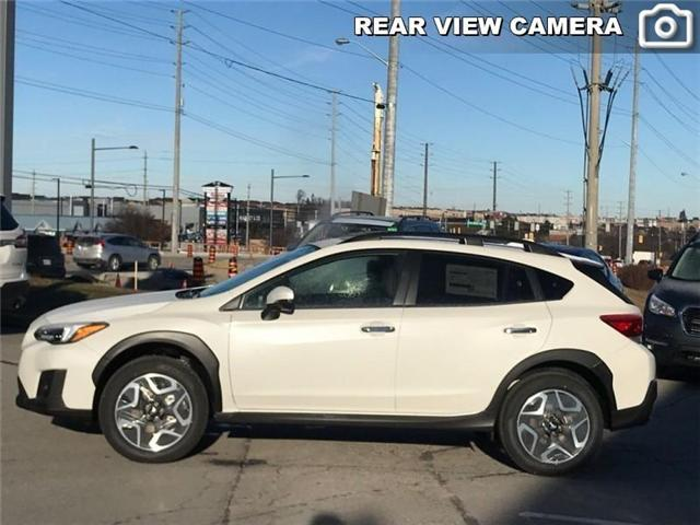 2019 Subaru Crosstrek Limited (Stk: S19228) in Newmarket - Image 2 of 19