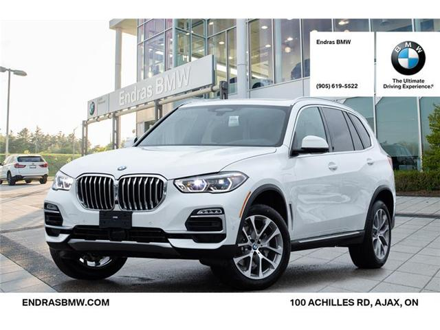 2019 BMW X5 xDrive40i (Stk: 52449) in Ajax - Image 1 of 22