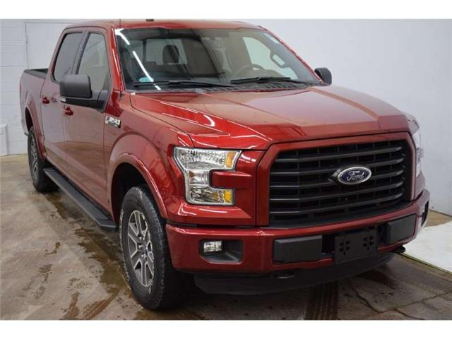 2016 Ford F-150 XLT CREW CAB 4x4-NAV * BACKUP CAM * HTD SEATS (Stk: B3008) in Cornwall - Image 2 of 30