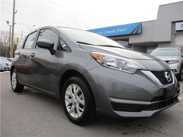 2018 Nissan Versa Note 1.6 SV (Stk: 182072) in Kingston - Image 1 of 11