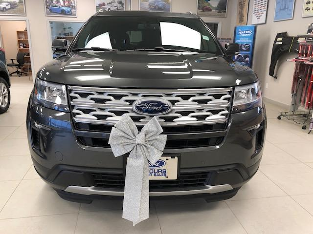 2019 Ford Explorer XLT (Stk: 19-61) in Kapuskasing - Image 2 of 9
