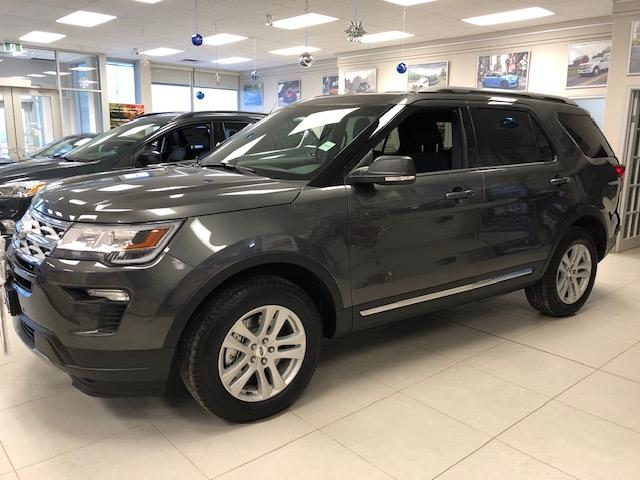 2019 Ford Explorer XLT (Stk: 19-61) in Kapuskasing - Image 3 of 9