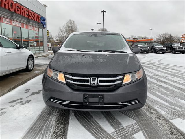 2014 Honda Odyssey EX-L (Stk: EB504294) in Sarnia - Image 2 of 20