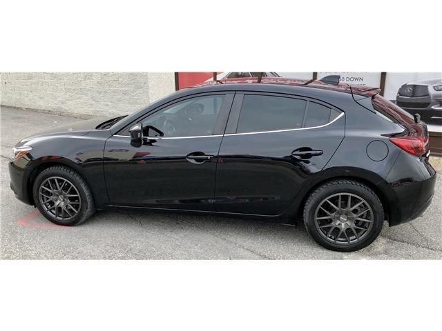 2014 Mazda Mazda3 GT-SKY (Stk: 180815) in Toronto - Image 9 of 10