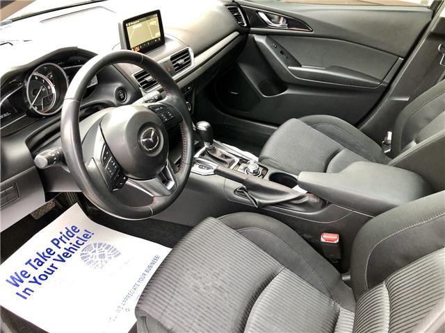 2014 Mazda Mazda3 GT-SKY (Stk: 180815) in Toronto - Image 10 of 10