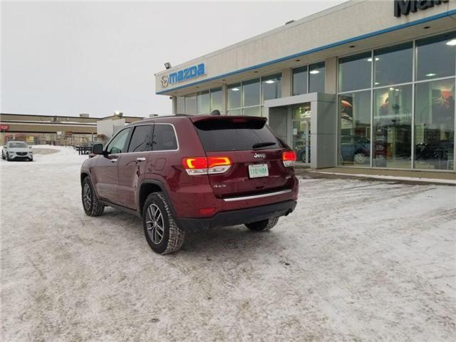 2017 Jeep Grand Cherokee Limited (Stk: TP1200) in Saskatoon - Image 2 of 23