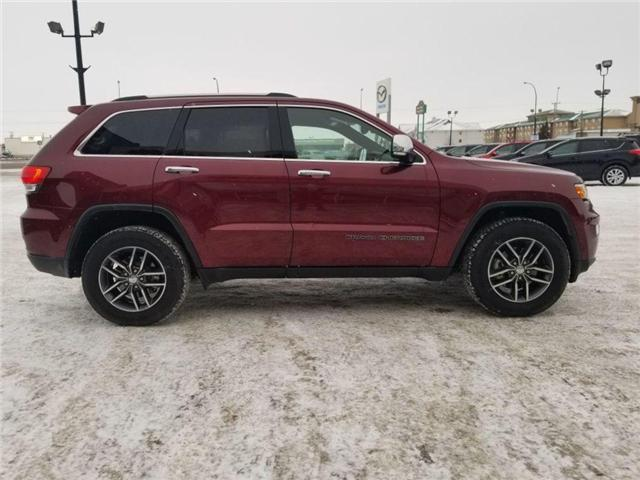 2017 Jeep Grand Cherokee Limited (Stk: TP1200) in Saskatoon - Image 5 of 23