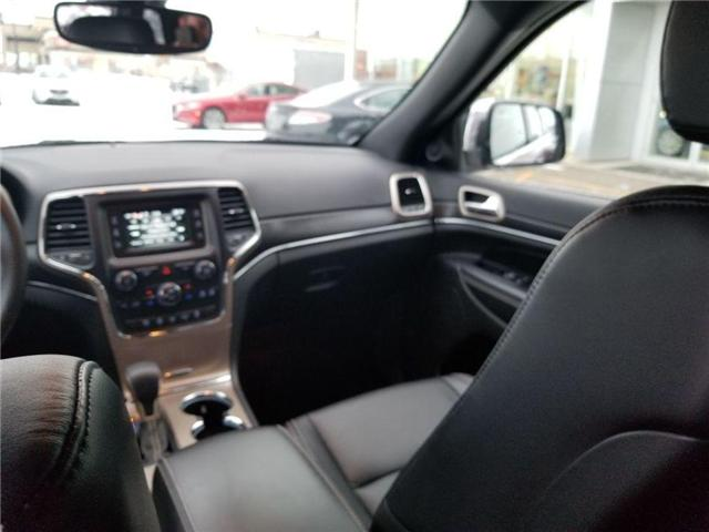 2017 Jeep Grand Cherokee Limited (Stk: TP1200) in Saskatoon - Image 15 of 23