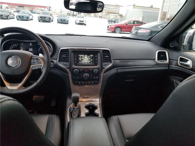2017 Jeep Grand Cherokee Limited (Stk: TP1200) in Saskatoon - Image 16 of 23