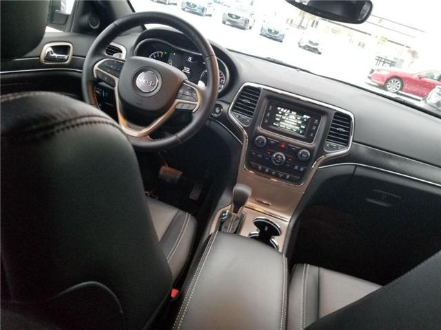 2017 Jeep Grand Cherokee Limited (Stk: TP1200) in Saskatoon - Image 17 of 23