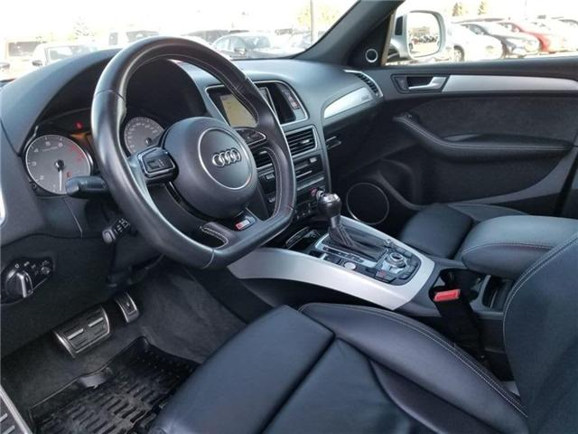2016 Audi SQ5 3.0T Technik (Stk: P1213) in Saskatoon - Image 12 of 27