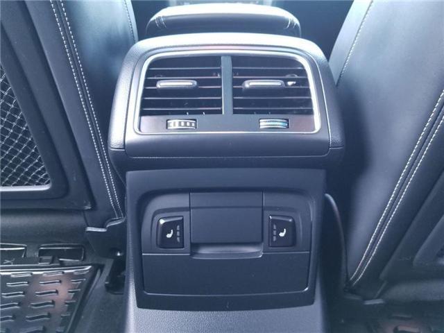 2016 Audi SQ5 3.0T Technik (Stk: P1213) in Saskatoon - Image 20 of 27
