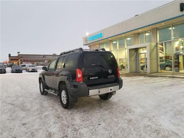 2014 Nissan Xterra S (Stk: M18171A) in Saskatoon - Image 2 of 23