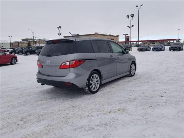 2017 Mazda Mazda5 GT (Stk: P1516) in Saskatoon - Image 4 of 26