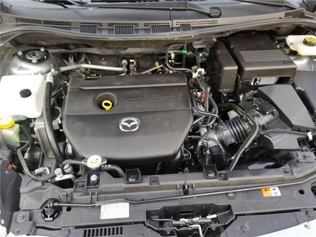 2017 Mazda Mazda5 GT (Stk: P1516) in Saskatoon - Image 8 of 26