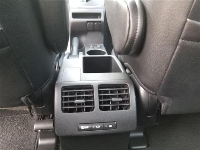 2017 Mazda Mazda5 GT (Stk: P1516) in Saskatoon - Image 17 of 26