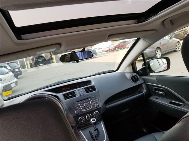 2017 Mazda Mazda5 GT (Stk: P1516) in Saskatoon - Image 20 of 26