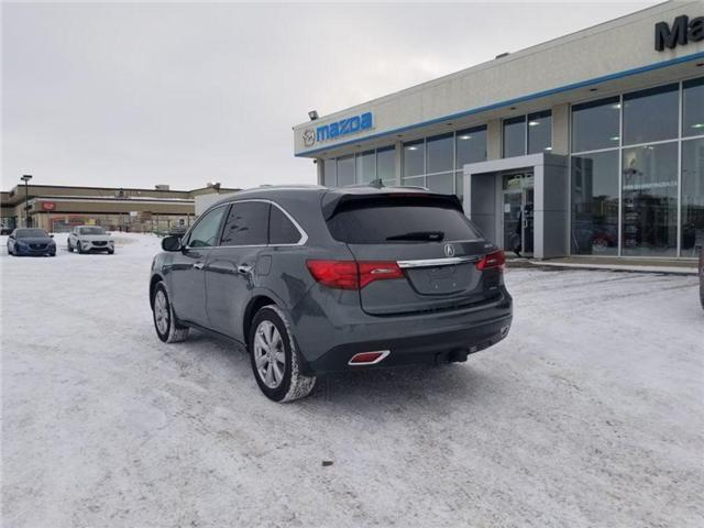 2015 Acura MDX Elite Package (Stk: H1209) in Saskatoon - Image 2 of 26