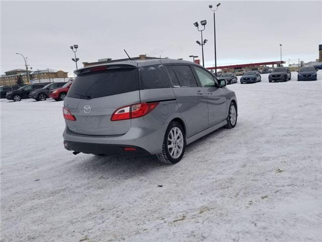 2017 Mazda Mazda5 GT (Stk: P1515) in Saskatoon - Image 4 of 28