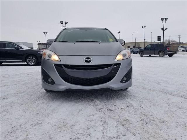 2017 Mazda Mazda5 GT (Stk: P1515) in Saskatoon - Image 7 of 28