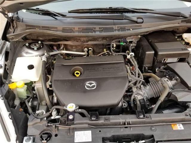 2017 Mazda Mazda5 GT (Stk: P1515) in Saskatoon - Image 8 of 28