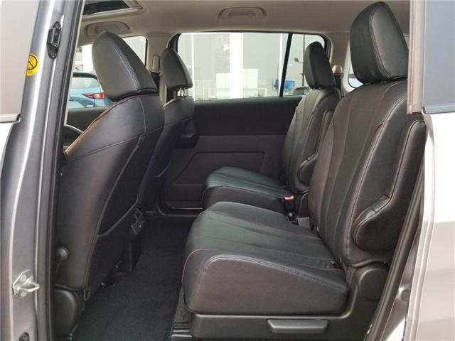 2017 Mazda Mazda5 GT (Stk: P1515) in Saskatoon - Image 14 of 28