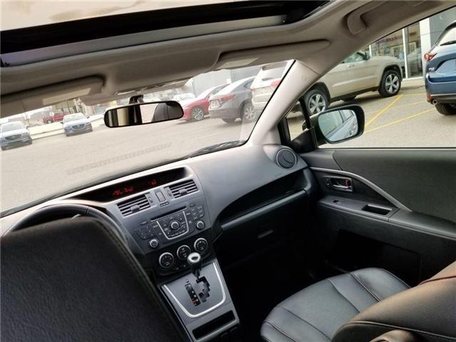 2017 Mazda Mazda5 GT (Stk: P1515) in Saskatoon - Image 21 of 28