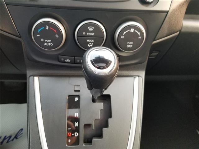 2017 Mazda Mazda5 GT (Stk: P1515) in Saskatoon - Image 23 of 28